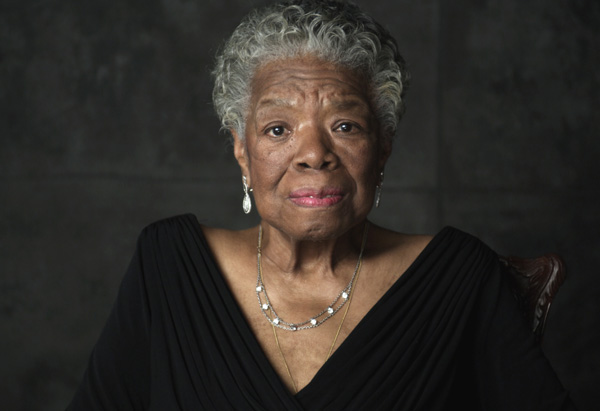 An Homage to Maya Angelou