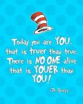 Dr Seuss 7
