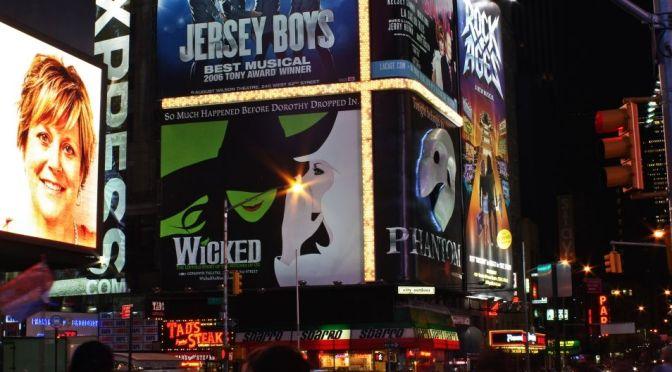 Heart Touching Broadway Tunes