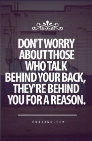 Don't worry..