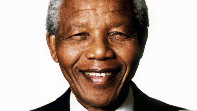 Nelson Mandela's Greatest Words of Wisdom