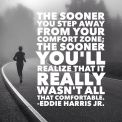 The sooner you make the leap..