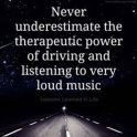 Music is an effective theraphy