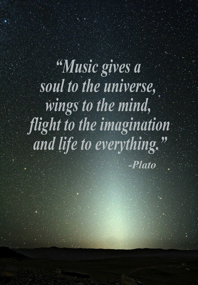 the power of music | Fleur De ...