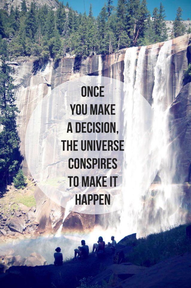 The Universe Has Got Your Back Fleur De Lyz