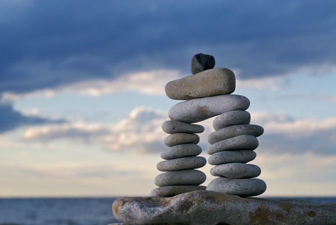 How to Achieve a More Balanced Life