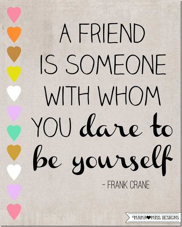 Real Friends Know You Inside And Out Fleur De Lyz Simple Enjoying With Friends Quotes