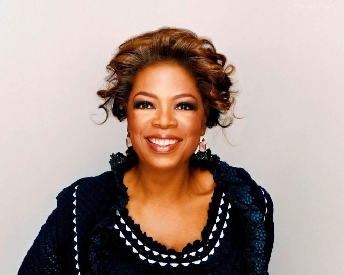 Oprah's Most Inspiring Words of Wisdom