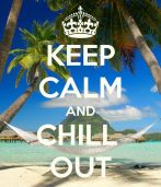 Keep calm, Summer is coming!