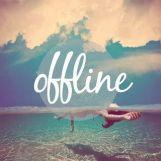 Stay offline