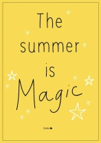 There's something unexplicably Magical about the Summer