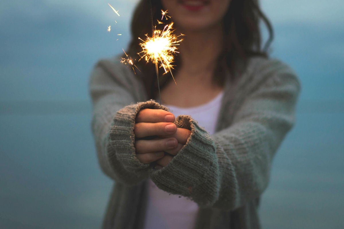 The Importance of Celebrating Life's Little Wins