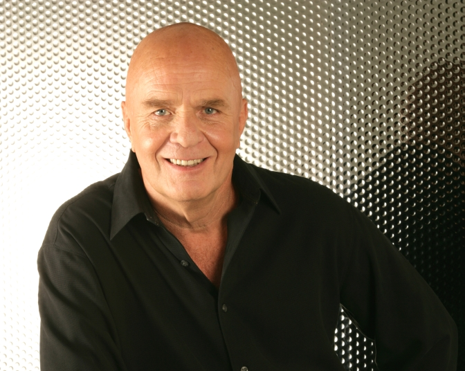 A Tribute to Dr. Wayne Dyer: His Most Inspirational Quotes
