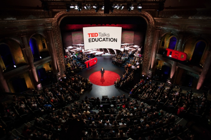 10 Life-Changing TED Talks You Need to Watch
