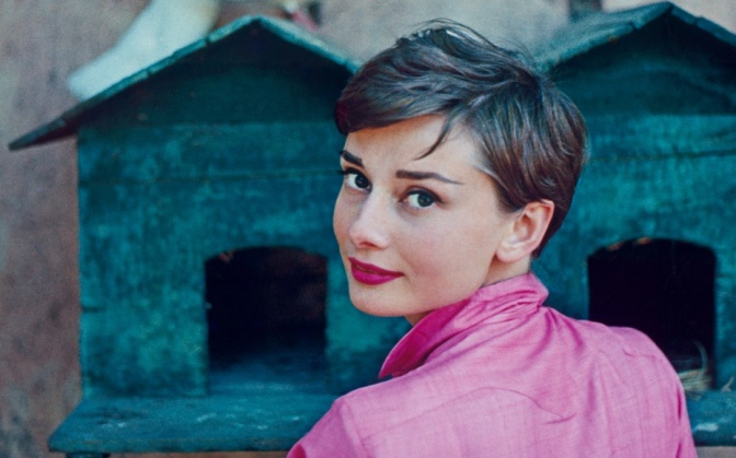Audrey Hepburn's Most Inspirational Quotes