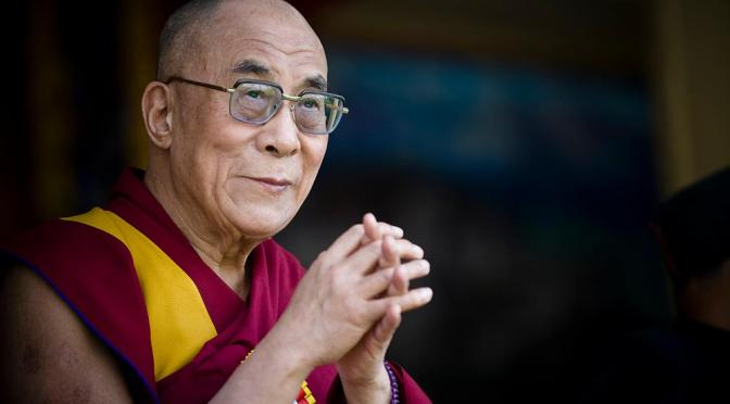 Profound Dalai Lama Words of Wisdom [Quotes]