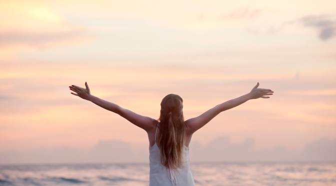 3 Powerful Ways to Let Go of Fear of Judgement