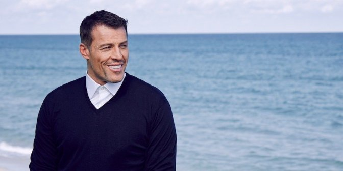 Tony Robbins: 20 Life Changing Quotes to Inspire You to Rise Up to Your Full Potential