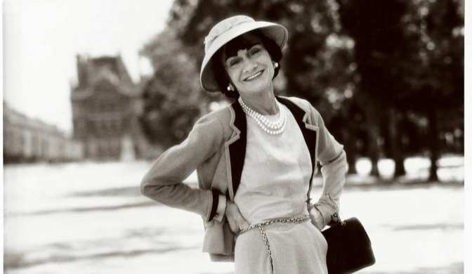 20 Powerful Coco Chanel Quotes to Live By