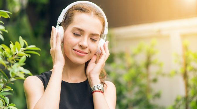 10 Uplifting Songs to Listen to As You Start Your Day