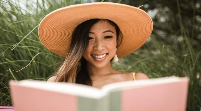 5 Books That'll Make a Positive Impact on How You Live Your Life