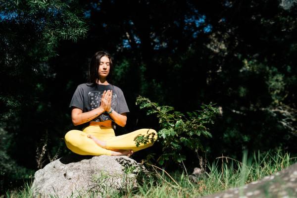 work on spirituality