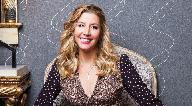 Sara Blakely's Most Inspiring Quotes